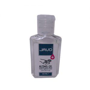 javo alcoholgel fles 60 ml